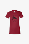 Born to Ride Women's T-Shirt