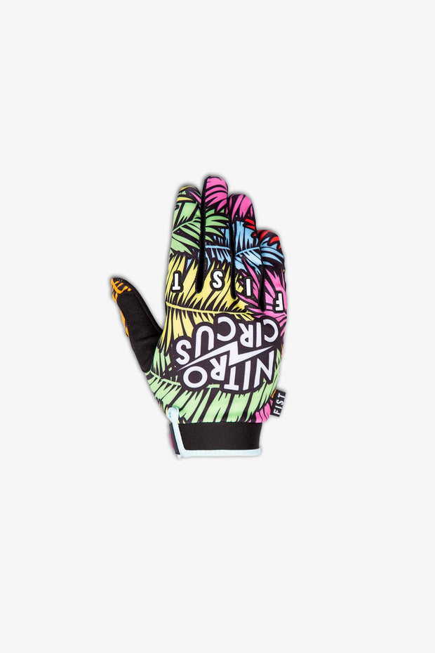 Nitro Circus Palms Youth Glove