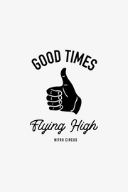 Good Times Men's Tank Top