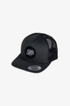 Clash Trucker Hat Charcoal