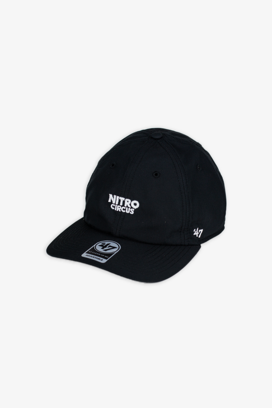 Nitro & Co. Dad Hat