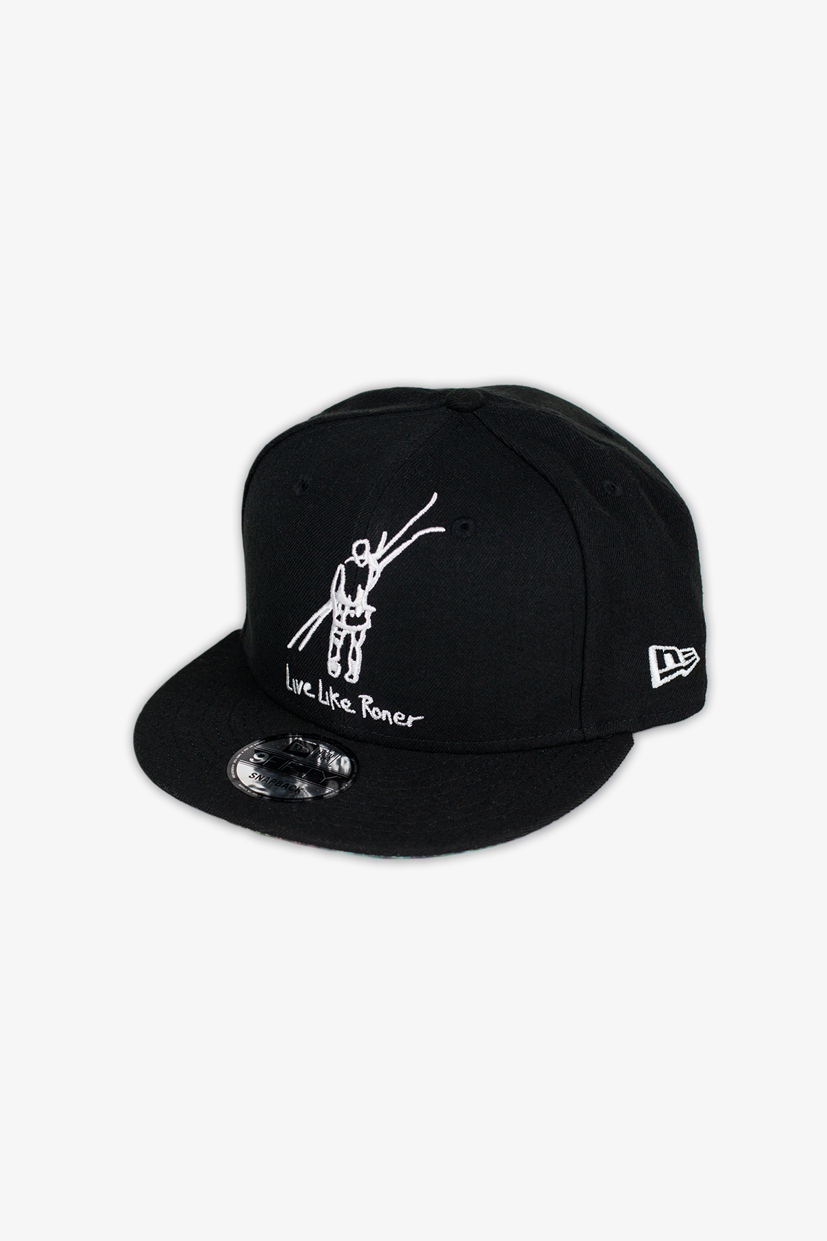 6e937f4629 Live Like Roner Official Hat - Nitro Circus
