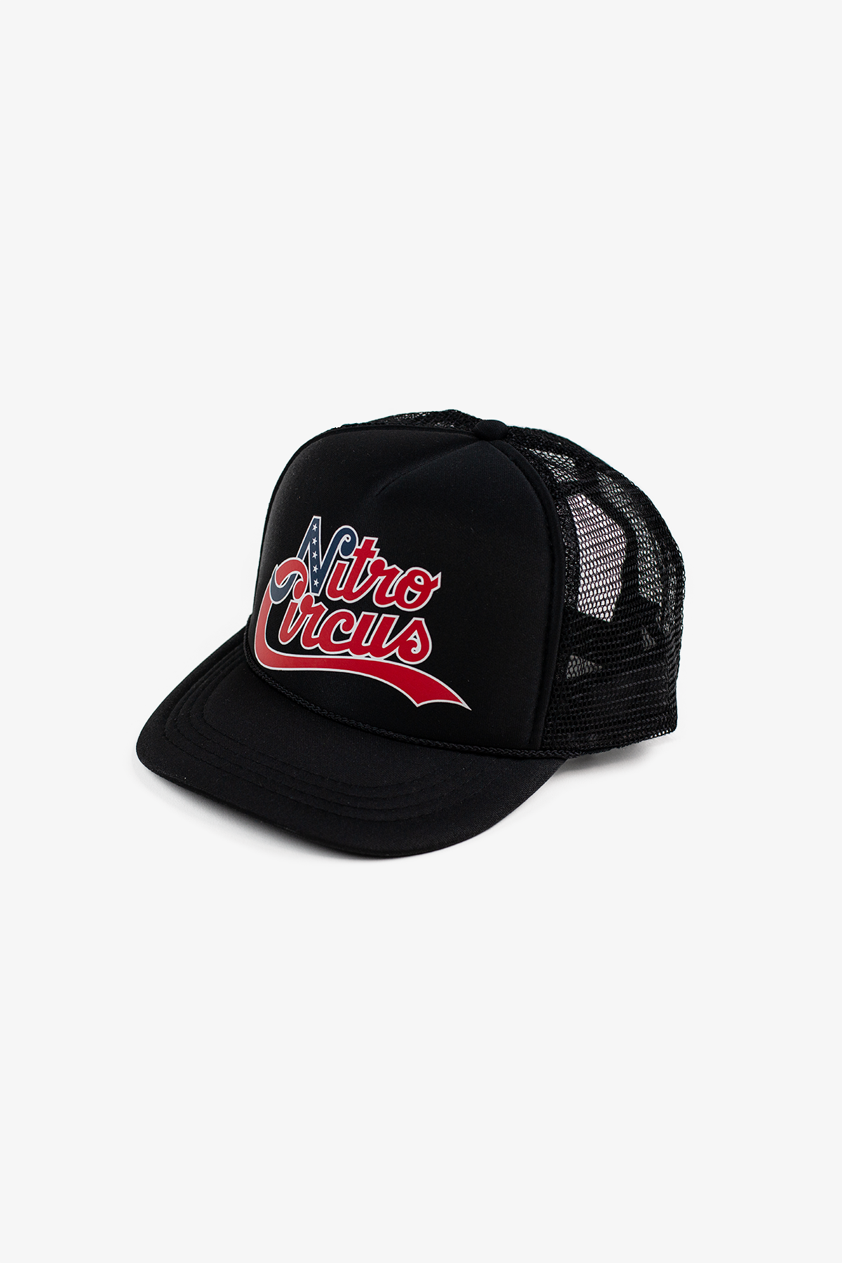 Youth Retro Trucker Hat