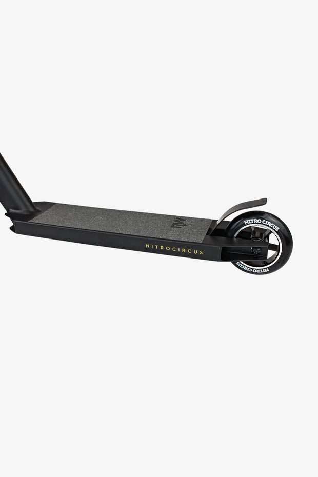 RW Junior Replica Scooter Matte Black