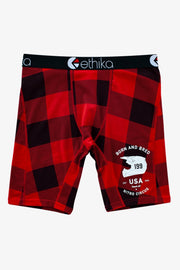 Lumberjack Men's Underwear