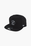 Nitro Circus Lightning Hat Black