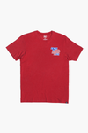Travis Pastrana TP199 Evel Men's T-Shirt