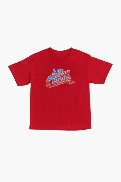 Retro Nitro Kid's T-Shirt