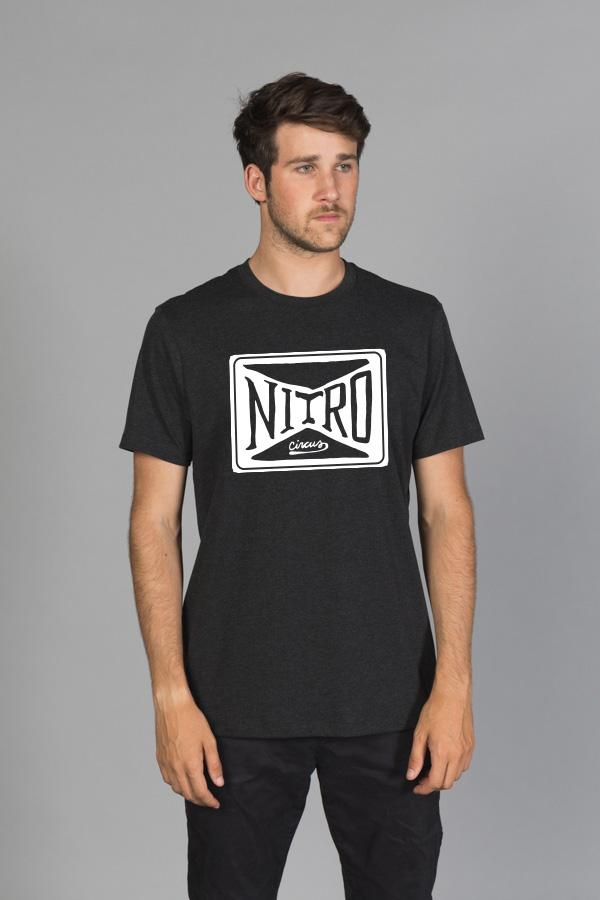 Patch Men's T-Shirt