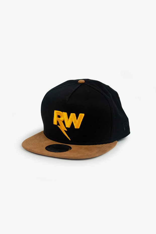 R-Willy Official Logo New Era Hat
