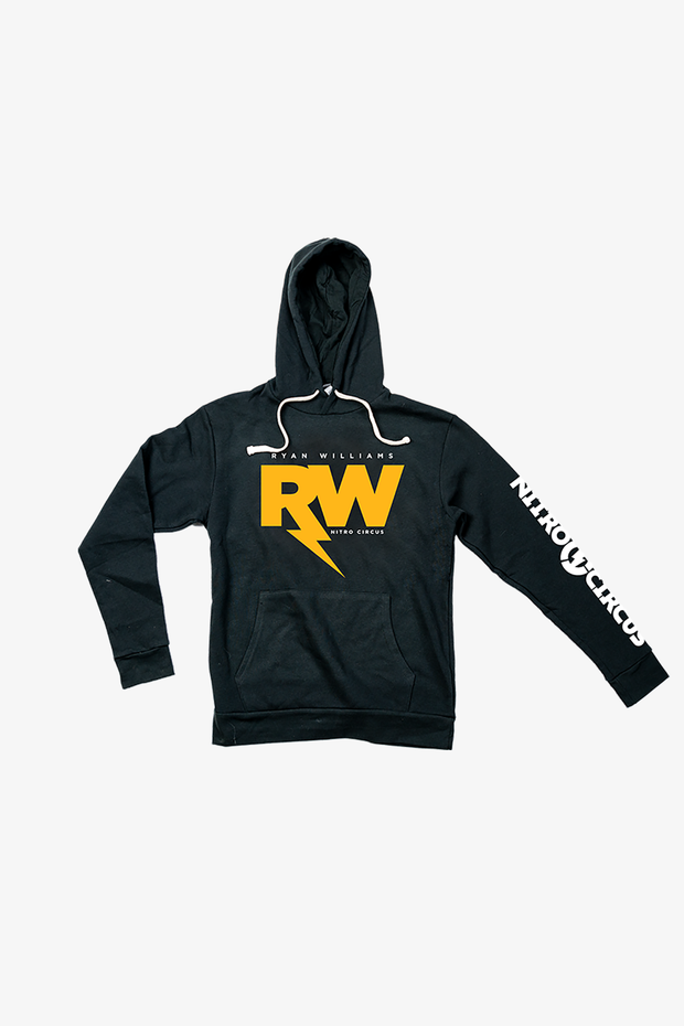 R-Willy Official Hoodie