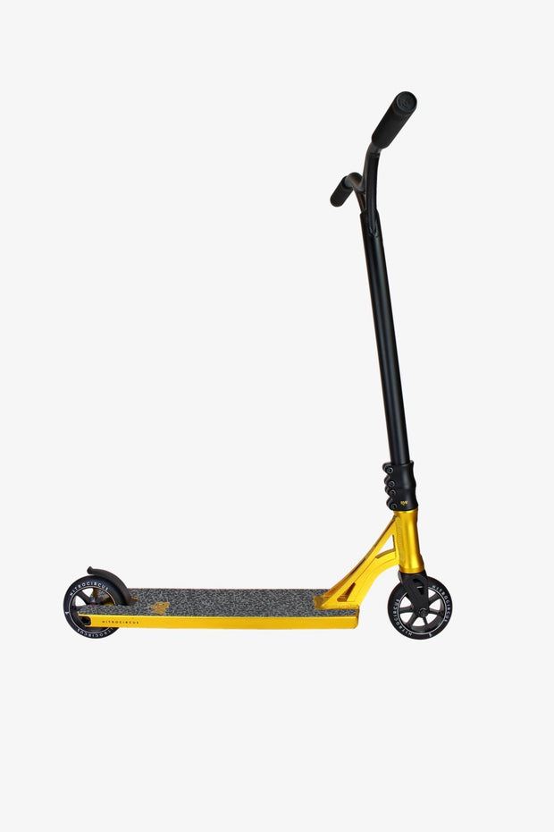 RW Signature 500 Pro Scooter Gold