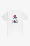 All American Hero Men's T-Shirt