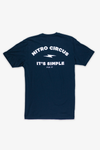 It's Simple Men's T-Shirt