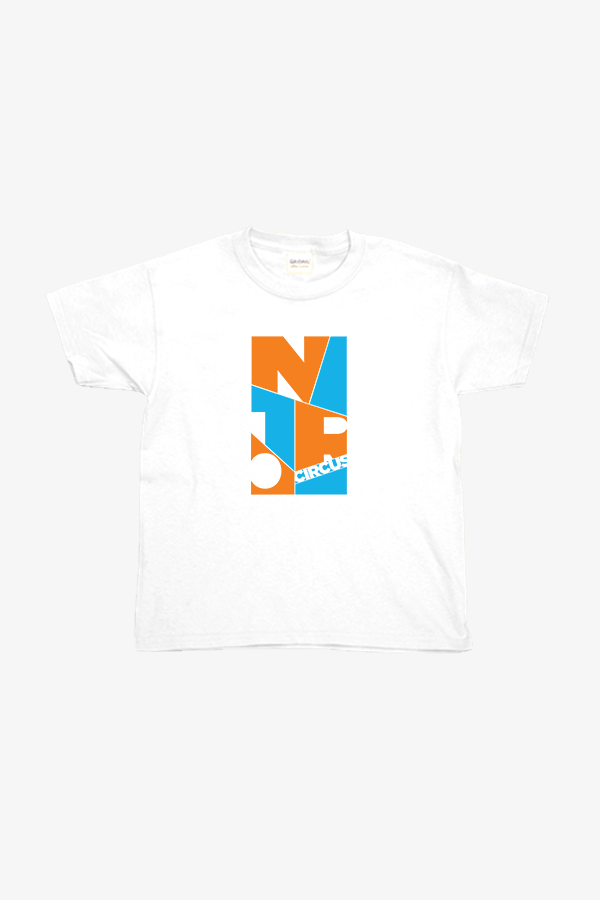 Abstract Kid's T-Shirt