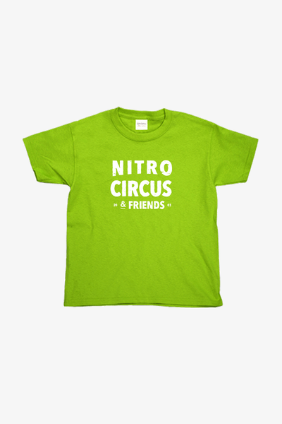 Amigos Kid's T-Shirt
