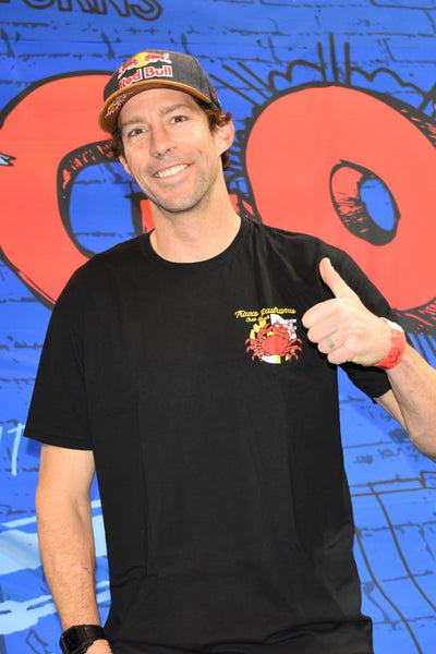 Pastrana's Crab Shack T-Shirt