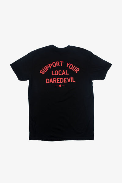 Support Your Local Daredevil T-Shirt