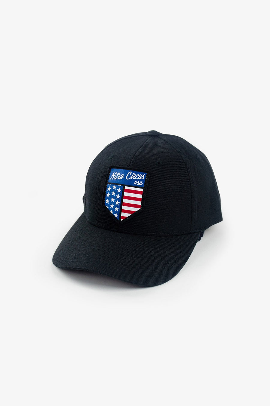 Shield Hat Black