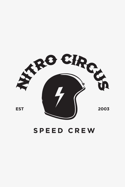 Nitro Speed Crew Women's T-Shirt