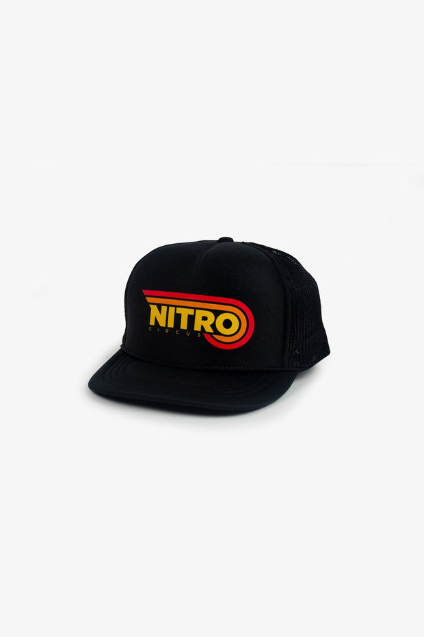 Youth Drive In Trucker Hat
