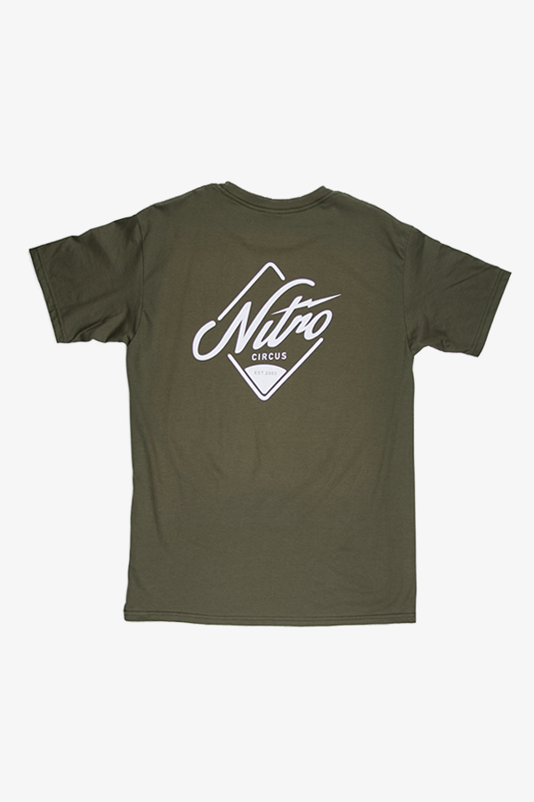 Timber Men's T-Shirt