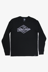 Ribbon Men's Long Sleeve T-Shirt