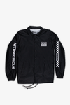 Block Party Coaches Jacket