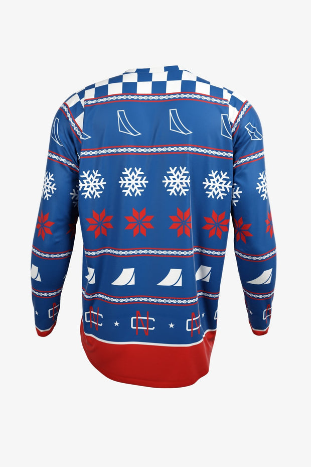 Ugly Sweater Jersey