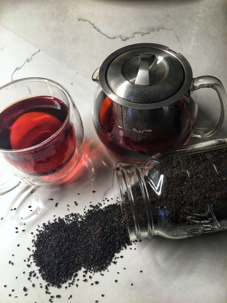 How to brew a Perfect Cup of Madura Premium Blend