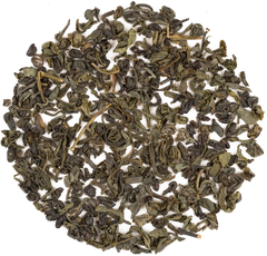 Organic Green Tea Leaf 150gm
