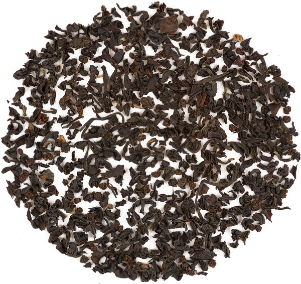 Organic Black Loose Leaf Tea - 150gm