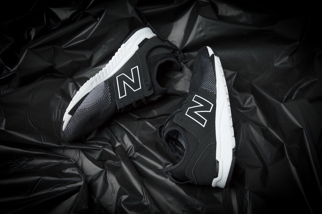 The 24/7 Shoe: From New Balance