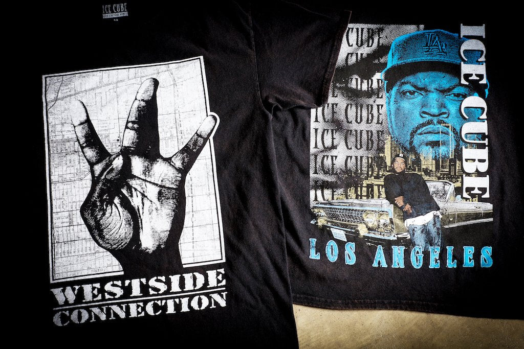 Cop Ice Cube Merch Before It Melts Away