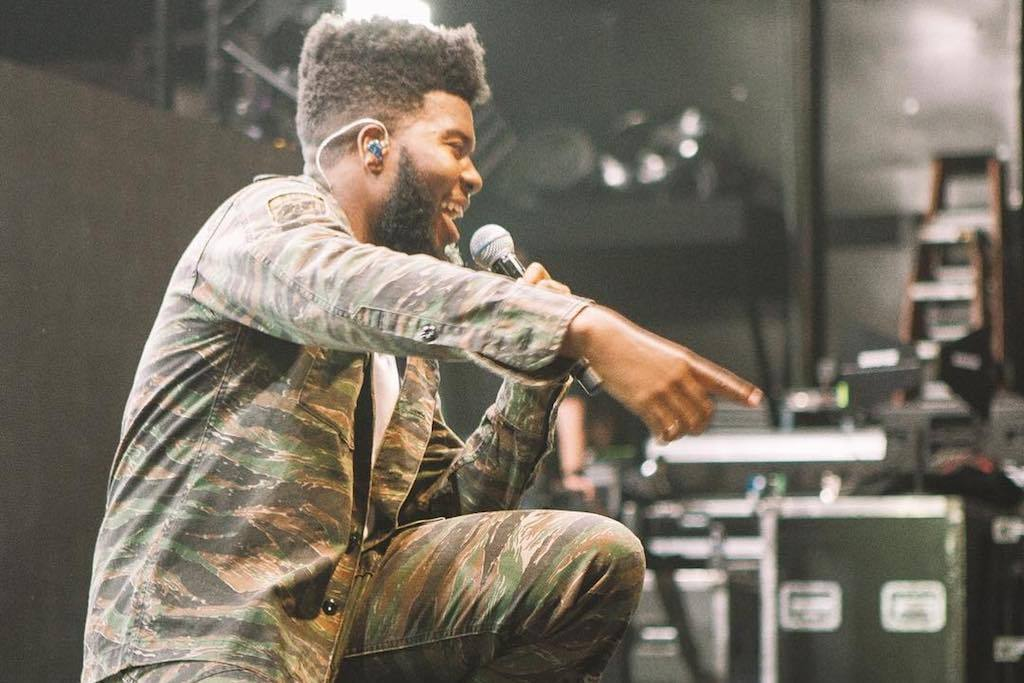 WIN!! Double Pass To Khalid In Brisbane