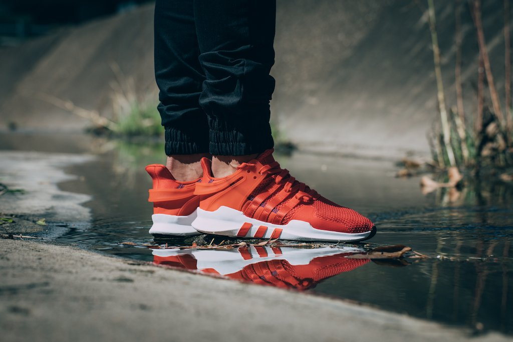 best service d4fa1 3cdcb Adidas February Sneaker Releases