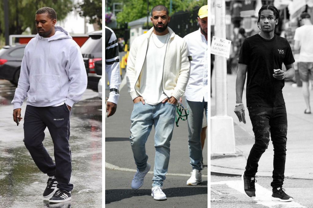 Cop Some Basics Style Inspiration From Celebs
