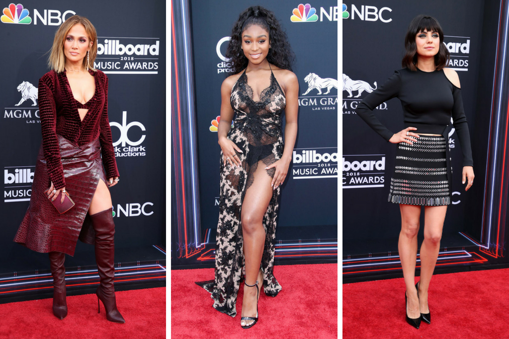 Creep The Best And Worst Dressed Celebs From The BBMAs