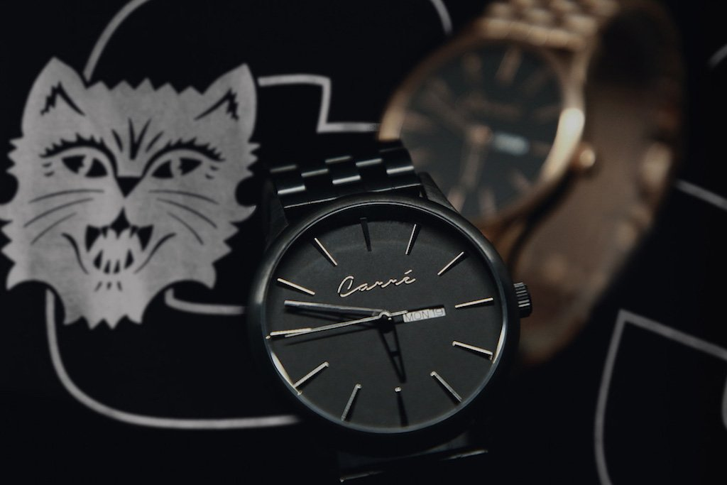 Welcome New Styles Of The Carré Henry Watch