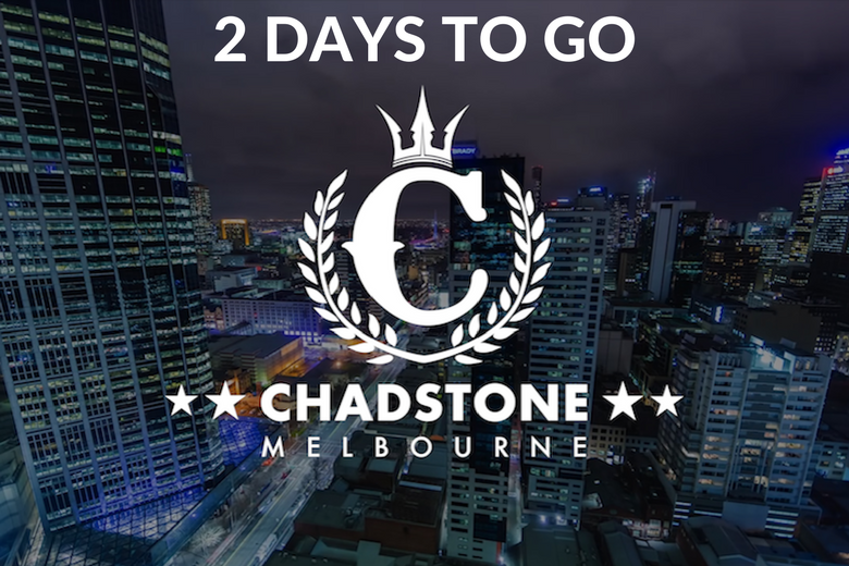 2 Days To Chadstone Opening