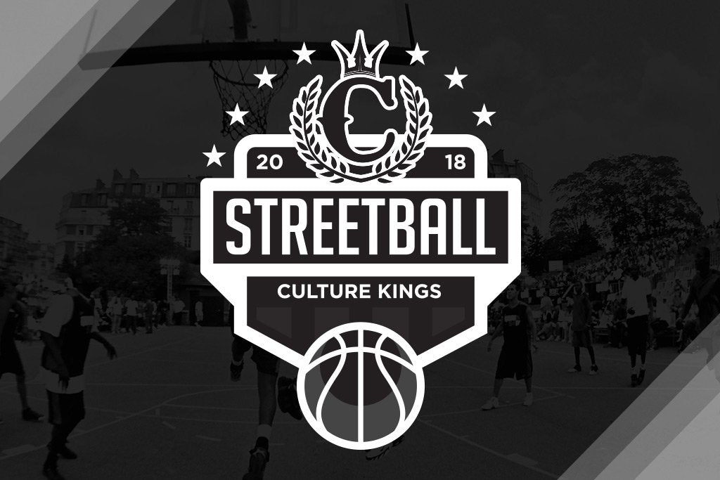 Streetball Is Coming 🏀