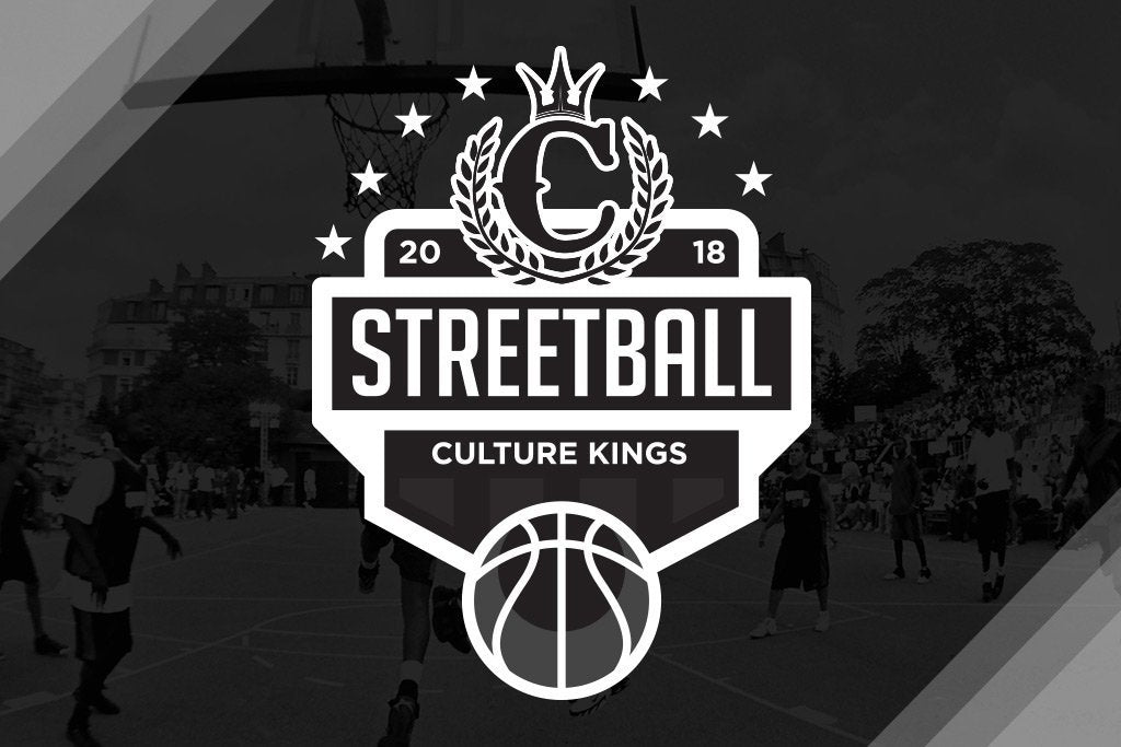 Streetball Is This Saturday 💥