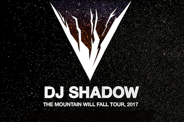 DJ Shadow Set To Fall On Australia