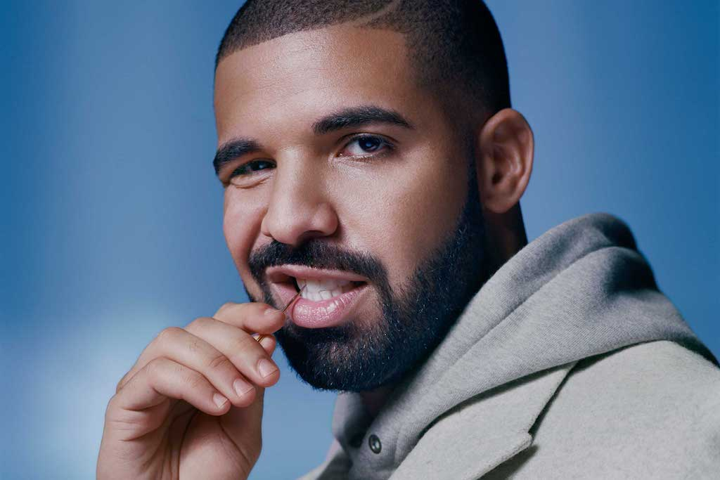 'Scorpion' By Drake Review