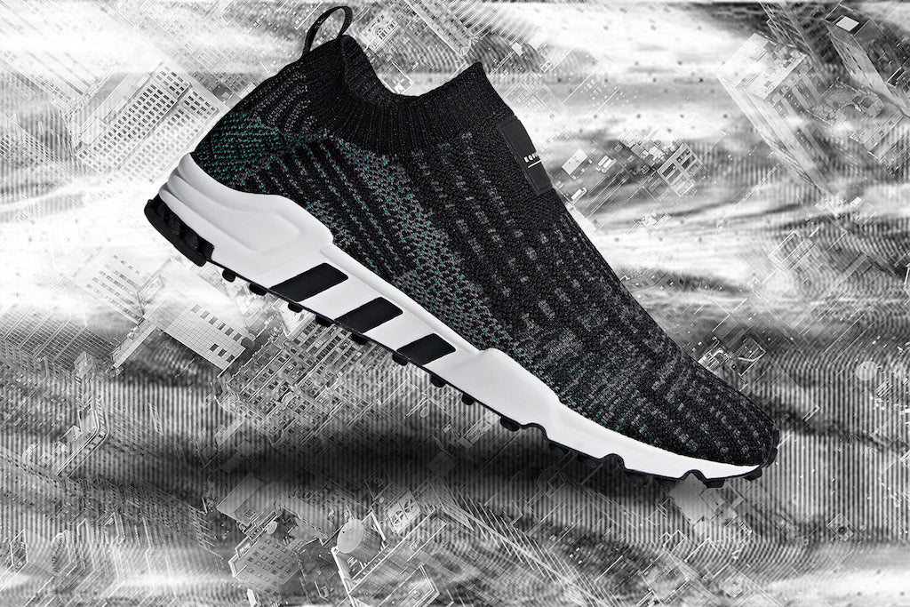 adidas EQT Support SK PK Is Rollin Up