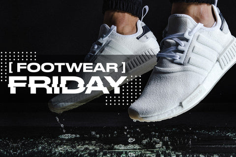 Footwear Friday 🔥 Hyped Sneakers At CK