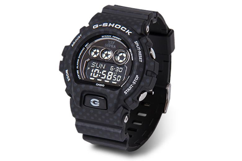 Supra X G-Shock Second Release
