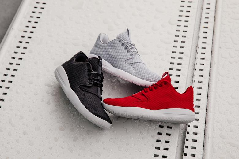 Jordan Eclipse Bounces Into Culture Kings