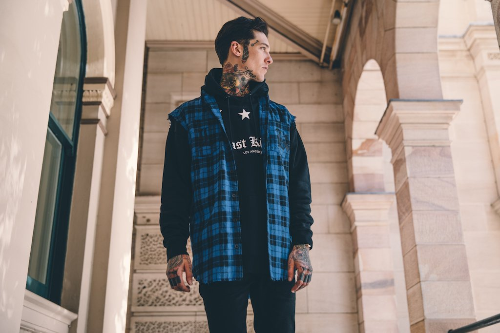 Live That Flannel Life In New Last Kings