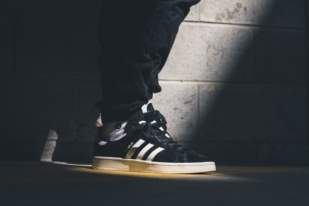 adidas Originals Campus: Another Iconic Silhouette Brought To Life